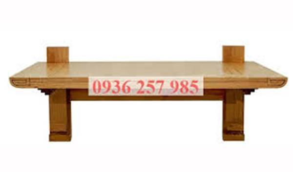 Cách lựa chọn bàn thờ treo tường hiện đại, hợp phong thủy-1
