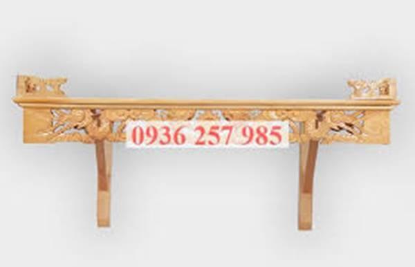 Cách lựa chọn bàn thờ treo tường hiện đại, hợp phong thủy-4