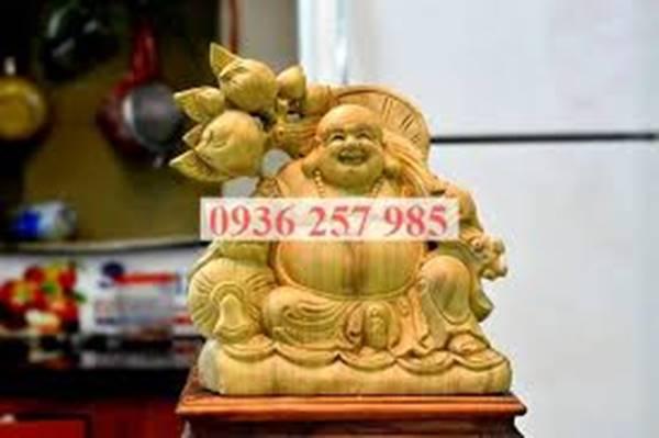 Kinh nghiệm chọn tượng Phật Di Lặc đẹp và sang-1