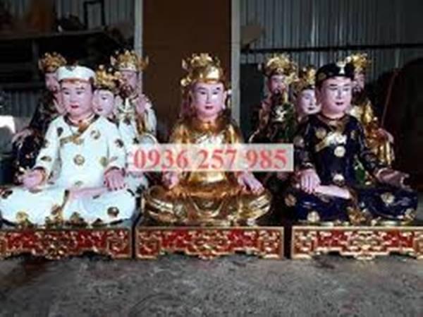 Tượng Phật, tượng thờ trong tâm linh người Việt-3