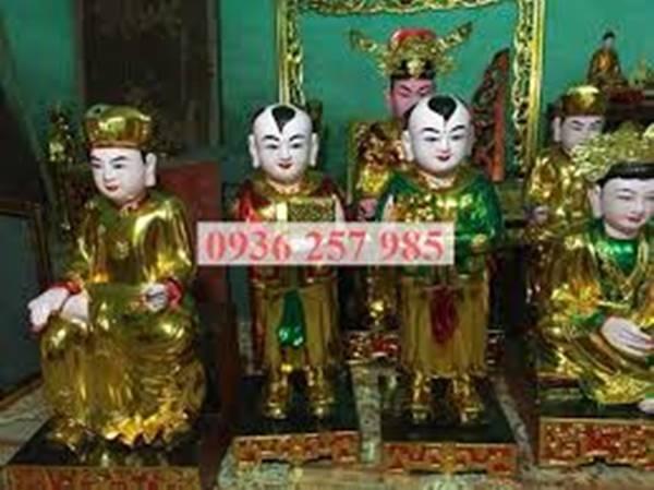 Tượng Phật, tượng thờ trong tâm linh người Việt-5