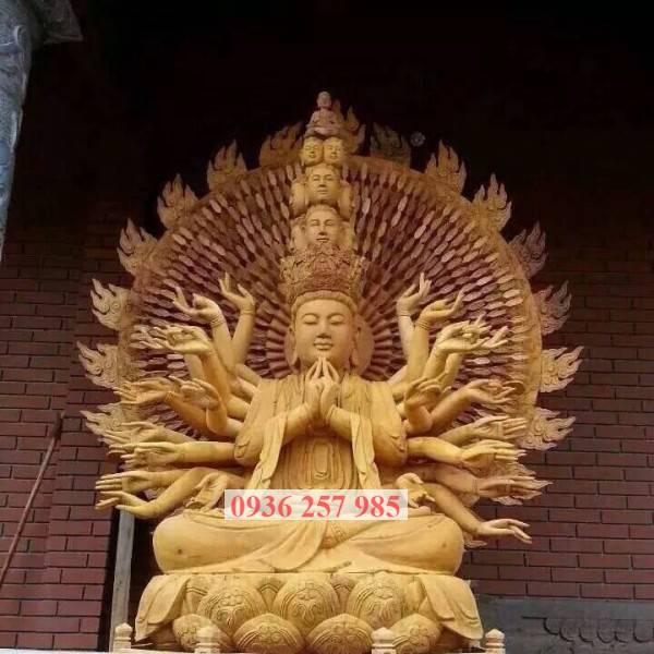 Xưởng chế tác Đồ thờ tượng Phật nổi tiếng-1