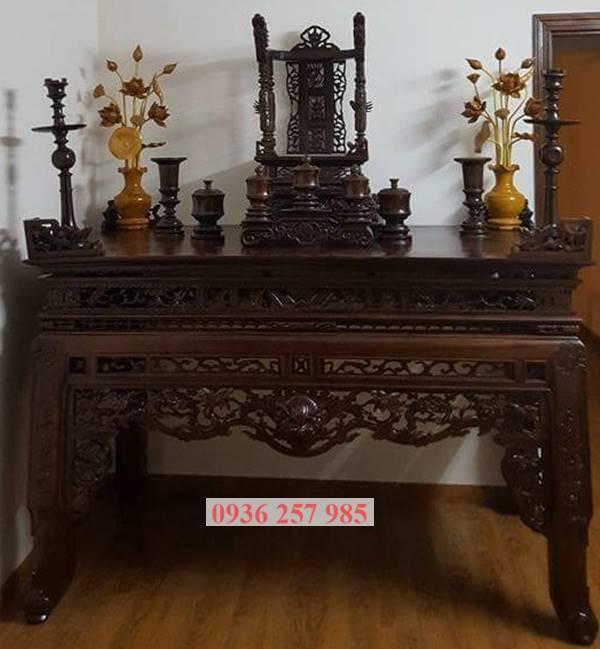 Xưởng chế tác Đồ thờ tượng Phật nổi tiếng